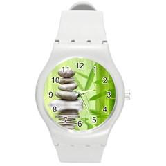 Balance Plastic Sport Watch (medium) by Siebenhuehner