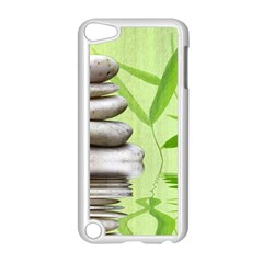 Balance Apple Ipod Touch 5 Case (white)