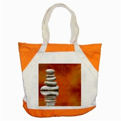 Balance Accent Tote Bag by Siebenhuehner