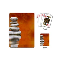 Balance Playing Cards (mini) by Siebenhuehner