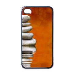 Balance Apple Iphone 4 Case (black)