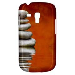 Balance Samsung Galaxy S3 Mini I8190 Hardshell Case by Siebenhuehner