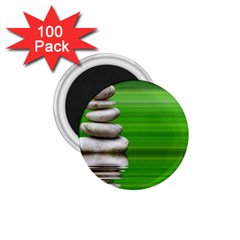 Balance 1 75  Button Magnet (100 Pack)