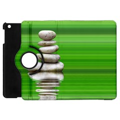 Balance Apple Ipad Mini Flip 360 Case by Siebenhuehner