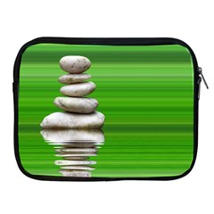Balance Apple Ipad 2/3/4 Zipper Case by Siebenhuehner