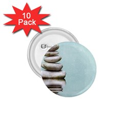 Balance 1 75  Button (10 Pack) by Siebenhuehner