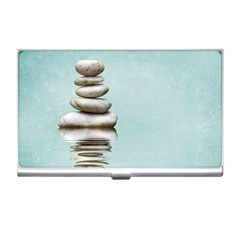Balance Business Card Holder by Siebenhuehner