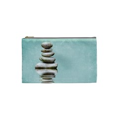 Balance Cosmetic Bag (small) by Siebenhuehner