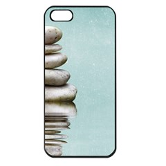 Balance Apple Iphone 5 Seamless Case (black) by Siebenhuehner