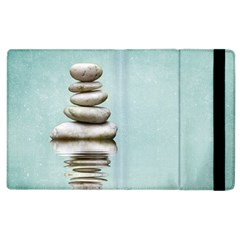 Balance Apple Ipad 2 Flip Case by Siebenhuehner