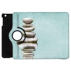 Balance Apple Ipad Mini Flip 360 Case by Siebenhuehner