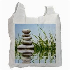 Balance Recycle Bag (one Side) by Siebenhuehner
