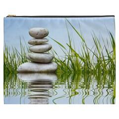 Balance Cosmetic Bag (xxxl) by Siebenhuehner