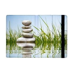 Balance Apple Ipad Mini Flip Case by Siebenhuehner