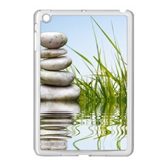 Balance Apple Ipad Mini Case (white) by Siebenhuehner