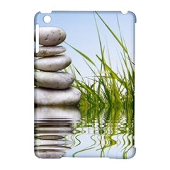 Balance Apple Ipad Mini Hardshell Case (compatible With Smart Cover) by Siebenhuehner