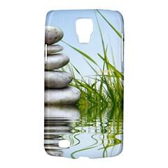 Balance Samsung Galaxy S4 Active (i9295) Hardshell Case by Siebenhuehner