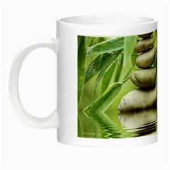 Balance Glow In The Dark Mug by Siebenhuehner