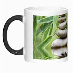Balance Morph Mug by Siebenhuehner