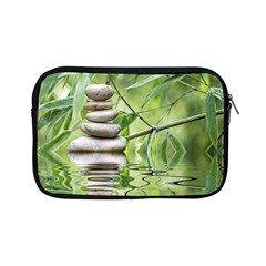 Balance Apple Ipad Mini Zipper Case by Siebenhuehner