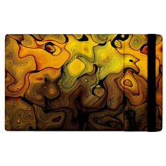 Modern Art Apple Ipad 3/4 Flip Case by Siebenhuehner