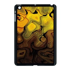 Modern Art Apple Ipad Mini Case (black) by Siebenhuehner