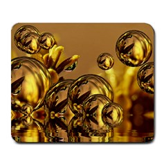 Magic Balls Large Mouse Pad (rectangle) by Siebenhuehner