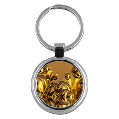 Magic Balls Key Chain (round) by Siebenhuehner