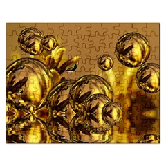 Magic Balls Jigsaw Puzzle (rectangle) by Siebenhuehner