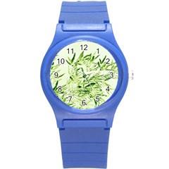 Bamboo Plastic Sport Watch (small)