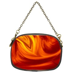 Wave Chain Purse (two Sided)  by Siebenhuehner