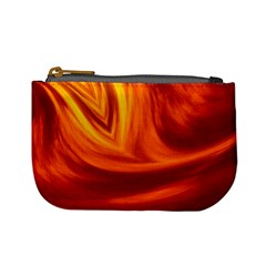 Wave Coin Change Purse by Siebenhuehner