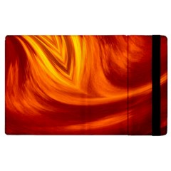 Wave Apple Ipad 2 Flip Case by Siebenhuehner