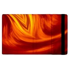 Wave Apple Ipad 3/4 Flip Case by Siebenhuehner