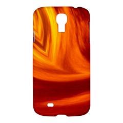 Wave Samsung Galaxy S4 I9500/i9505 Hardshell Case by Siebenhuehner