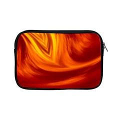 Wave Apple Ipad Mini Zipper Case by Siebenhuehner
