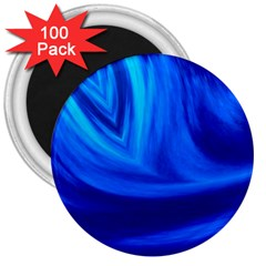 Wave 3  Button Magnet (100 Pack) by Siebenhuehner