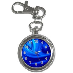 Wave Key Chain & Watch by Siebenhuehner