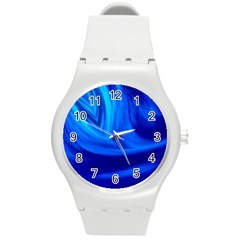 Wave Plastic Sport Watch (medium) by Siebenhuehner