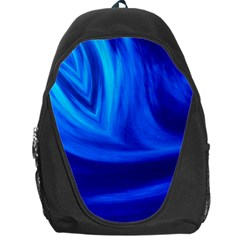 Wave Backpack Bag by Siebenhuehner