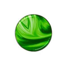 Wave Golf Ball Marker 4 Pack (for Hat Clip) by Siebenhuehner