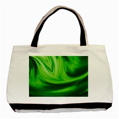 Wave Classic Tote Bag by Siebenhuehner
