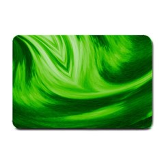 Wave Small Door Mat by Siebenhuehner