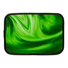 Wave Netbook Case (medium) by Siebenhuehner