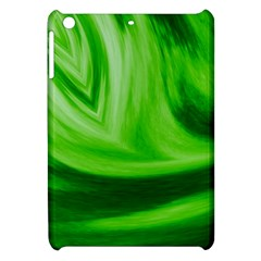 Wave Apple Ipad Mini Hardshell Case by Siebenhuehner