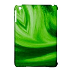 Wave Apple Ipad Mini Hardshell Case (compatible With Smart Cover) by Siebenhuehner