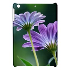 Flower Apple Ipad Mini Hardshell Case by Siebenhuehner
