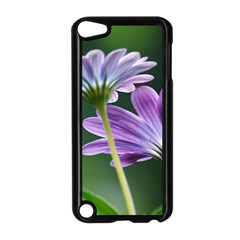 Flower Apple Ipod Touch 5 Case (black) by Siebenhuehner
