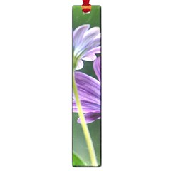 Flower Large Bookmark by Siebenhuehner
