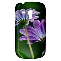 Flower Samsung Galaxy S3 Mini I8190 Hardshell Case by Siebenhuehner